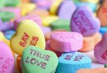 Photo of Classic Valentine Candies Won't Be on Shelves This Year