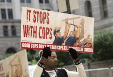 Photo of Marylanders Say Race Relations Worsening: Poll