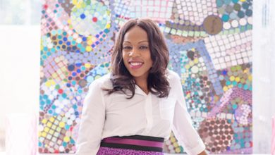 Photo of Charlotte Ashamu Named Associate Director of African Art Museum