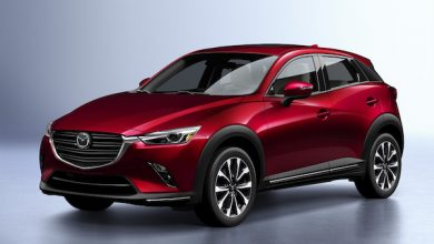 Photo of 2019 Mazda CX-3 Packs Plenty in Small Package