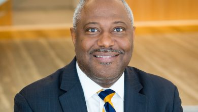 Photo of AARP DC Names Kendrick Curry New State President