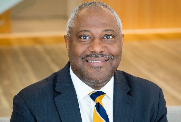 Rev. Kendrick E. Curry (Courtesy photo)