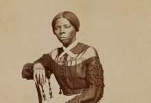 Photo of THE RELIGION CORNER: Harriet Tubman — A Black History Tribute