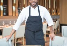 Photo of Chef Kwame Onwuachi Expands Eateries, Publishes New Book