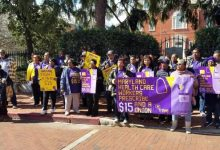 Photo of Md. Senate Advances Minimum Wage Legislation