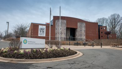 Photo of Smithsonian's Anacostia Community Museum: Back and Better with New Programs and Spaces