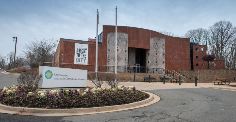 "The Smithsonian's Anacostia Community Museum is current closed for renovation though mid-October 2019 but the museum is having major impact citywide with satellite exhibits of its blockbuster gentrification exhibition ""A Right to the City"" at DC Public Library branches and other locations throughout the District plus complementary programming and other public activities. For more information, visit anacostia.si.edu."