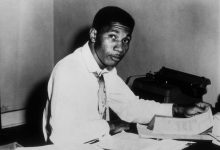 Photo of BAILEY: Black Students Must Be Taught the Legacy of Medgar Evers
