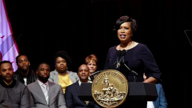 Photo of LETTERS TO THE EDITOR: Bowser Giving Lip Service to Blacks?