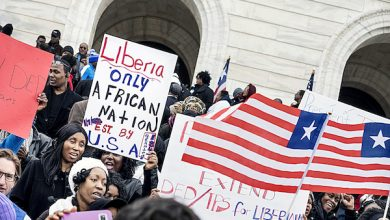 Photo of Liberian Immigrants Fight Trump and Futures of Trepidation