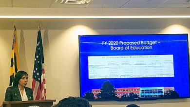 Photo of Alsobrooks Presents 2020 Budget Proposal for Prince George's