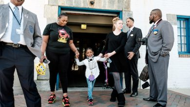Photo of Masonic Leaders Give Back at D.C.'s HSC Pediatric Center