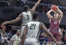 Photo of Sidwell Friends Upsets Wilson in Title Game with Buzzer-Beater