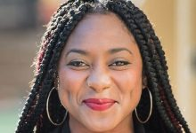Photo of NNPA Honors Black Lives Matter Founder with Newsmaker of the Year Award