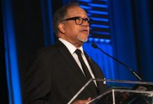 Photo of NNPA President and CEO Ben Chavis Named Among 100 Most Influential Blacks Today