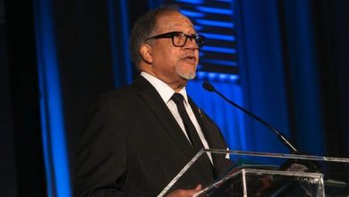 Photo of Chavis to Host Weekly Black Talk Show on PBS