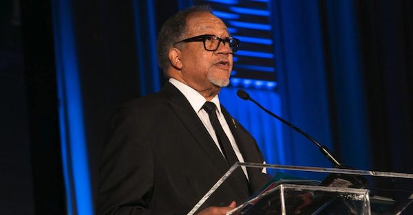 Benjamin F. Chavis Jr., National Newspaper Publishers Association president and CEO (Courtesy of NNPA Newswire)