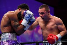 Photo of Lamont Peterson Retires After Crushing KO Loss