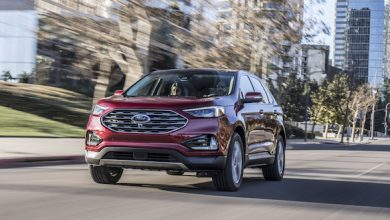 Photo of 2019 Ford Edge Impresses Inside and Out