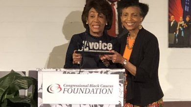 Photo of CBCF Celebrates Committee Chairs, Commemorates Anniversary