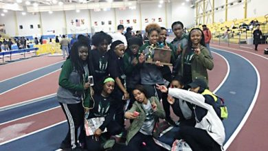 Photo of PRINCE GEORGE'S COUNTY EDUCATION BRIEFS: Flowers, Roosevelt Basketball Champs