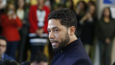 Photo of Brothers in Jussie Smollett Scandal Implore Actor to 'Finally Tell the Truth'