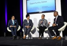 Photo of Bowser, Norton Embrace D.C. Opportunity Zones