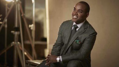 Photo of Opera Star Lawrence Brownlee: Hard Work, Talent Outweigh Skin Color