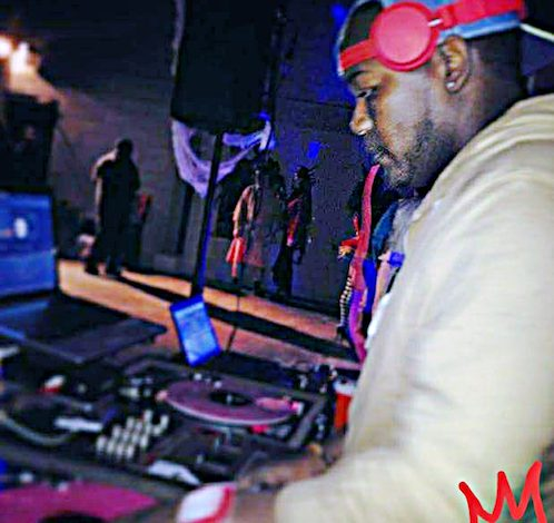 Maryland's Steven McDaniel will compete in D.C.'s DJ Battle For U.S. Supremacy. (Courtesy photo)