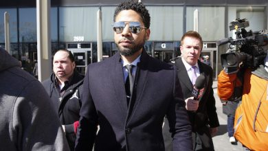 Photo of Jussie Smollett Indicted Again for Attack Claims