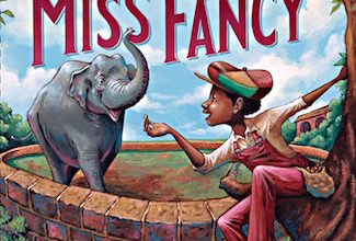Photo of BOOK REVIEW: 'Meet Miss Fancy' by Irene Latham, illustrated by John Holyfield
