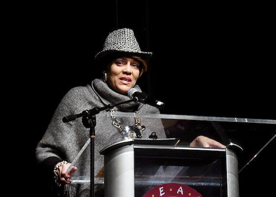 Tracye Funn, Washington Gas (Roy Lewis/The Washington Informer)