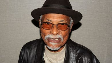 Photo of Nathaniel Taylor, 80, 'Sanford and Son's' Rollo, Dies
