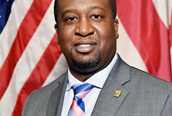 Shawn Townsend, D.C.'s nightlife mayor (DC.gov)