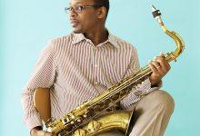 Photo of Ravi Coltrane Charts Own Jazz Path