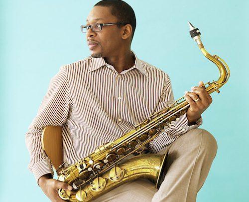 Ravi Coltrane (Courtesy photo)