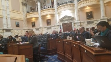 Photo of Md. House Narrowly Passes 'End of Life' Bill for Terminally Ill