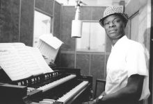 Photo of Nat King Cole Remembered in National Symphony Orchestra Concert