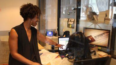 Photo of Kia Weatherspoon: Wacif Resources Vital to Entrepreneur's Success