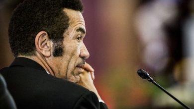 Photo of Botswana Going Backwards, Former President Says