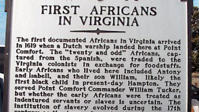 Photo of LETTERS TO THE EDITOR: A Real History Lesson on Slavery