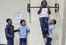 Photo of Md. House OKs Bill Mandating Physical Activity in Schools