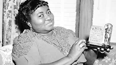 Photo of Hattie McDaniel: The Unapologetic 'Shero'