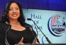 NABJ President Sarah Glover (Crusader Newspapers via NNPA Newswire)