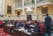 Photo of Minimum Wage Bill Nearly Set for Hogan's Desk