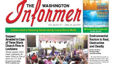 Photo of 4-18-2019 Informer Edition
