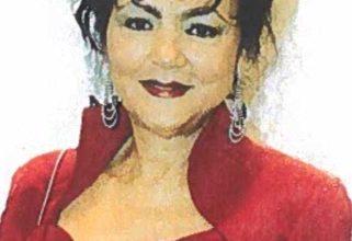 E. Veronica Scott-Pace