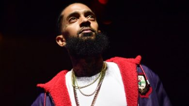 Photo of Fans, Celebrities Mourn Death of Rapper Nipsey Hussle