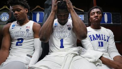 Photo of Report Reveals How the NCAA Shortchanges Black Men