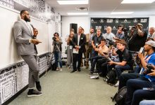 Photo of EDITORIAL: LeBron James Helps Reignite Dreams for Akron At-Risk Youth